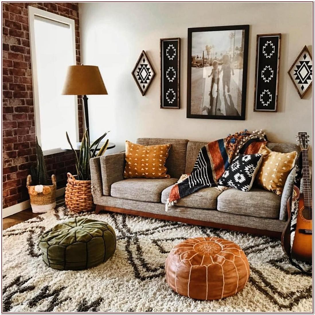 Low Budget Living Room House Decorating Ideas
