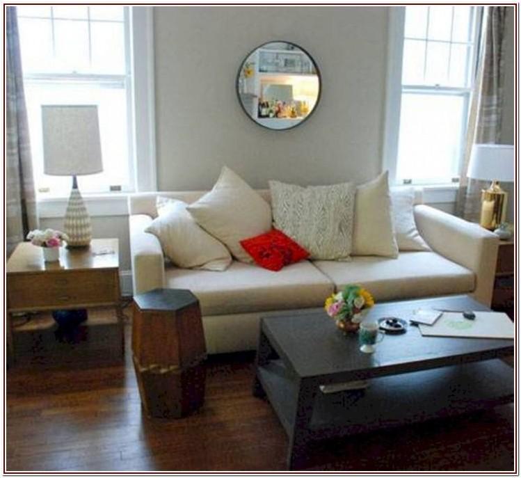 Low Budget Living Room Ideas