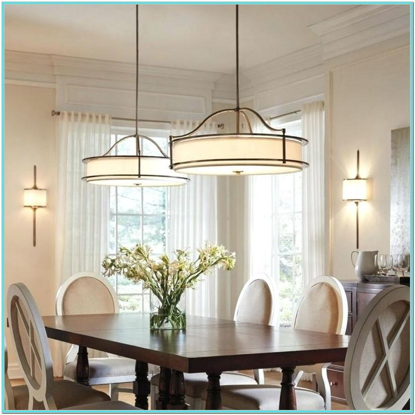 Low Ceiling Living Room Lights Ideas