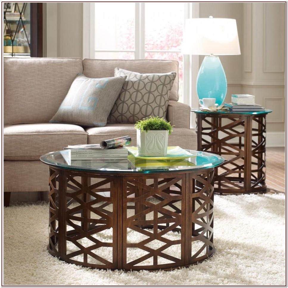 Low Tables For Living Room