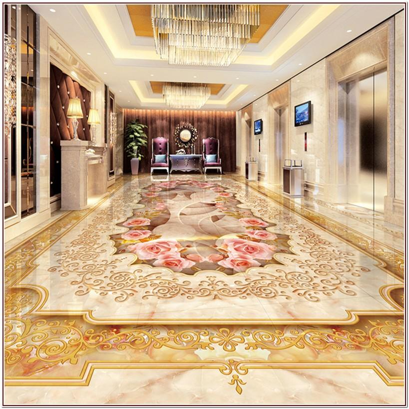 Luxury Beautiful Tiles For Living Room