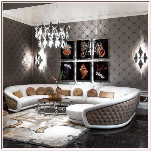 Luxury Furniture Design For Living Room