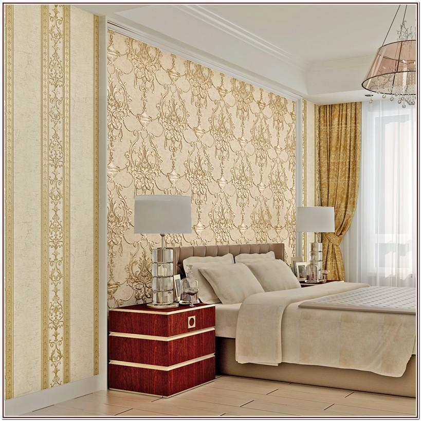Luxury Living Room Wallpaper Ideas
