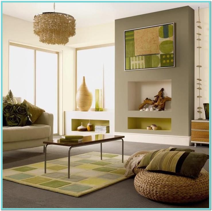 Magnolia Colour Living Room Ideas