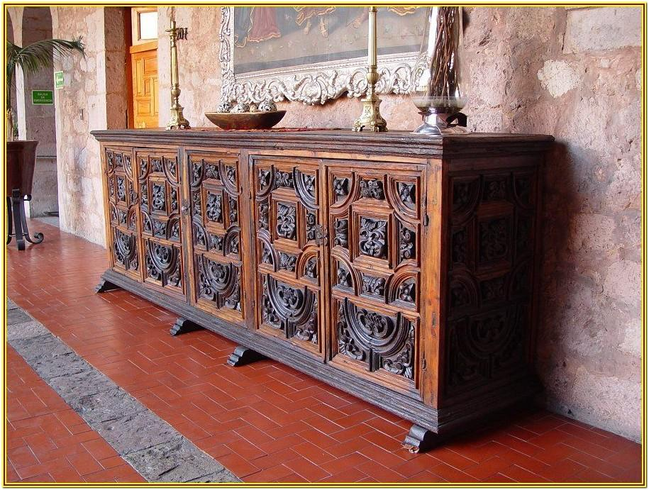 Mexican Living Room Furniture