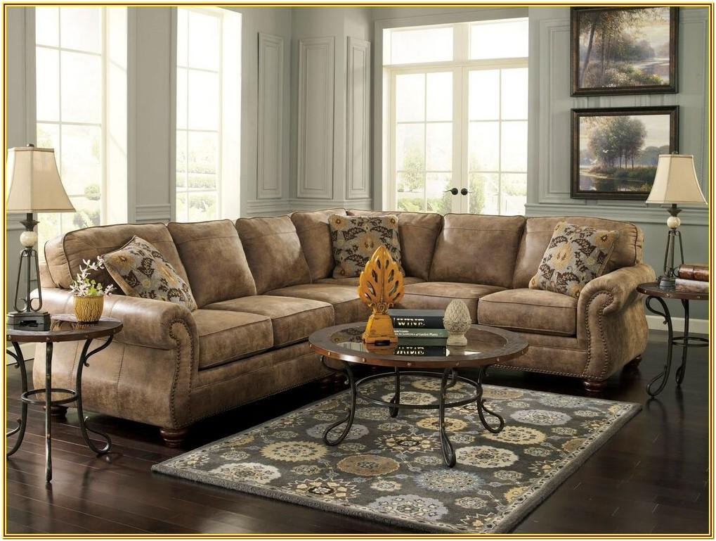 Microfiber Living Room Furniture Sets