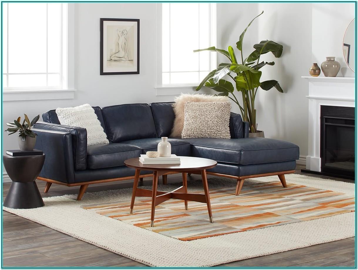 Mid Modern Century Living Room