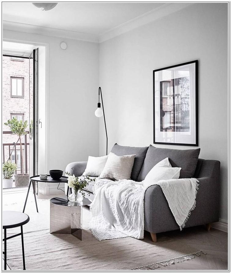 Minimalist Living Room Design Ideas For Small Space