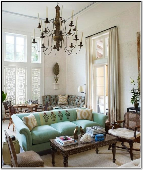Mint Green Sofa Living Room Ideas