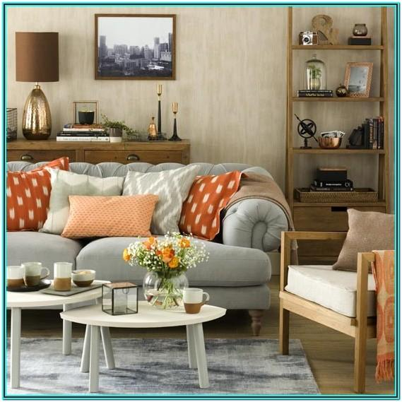 Mix And Match Leather Living Room Furniture