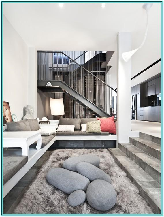 Modern And Contemporary Living Room Designs