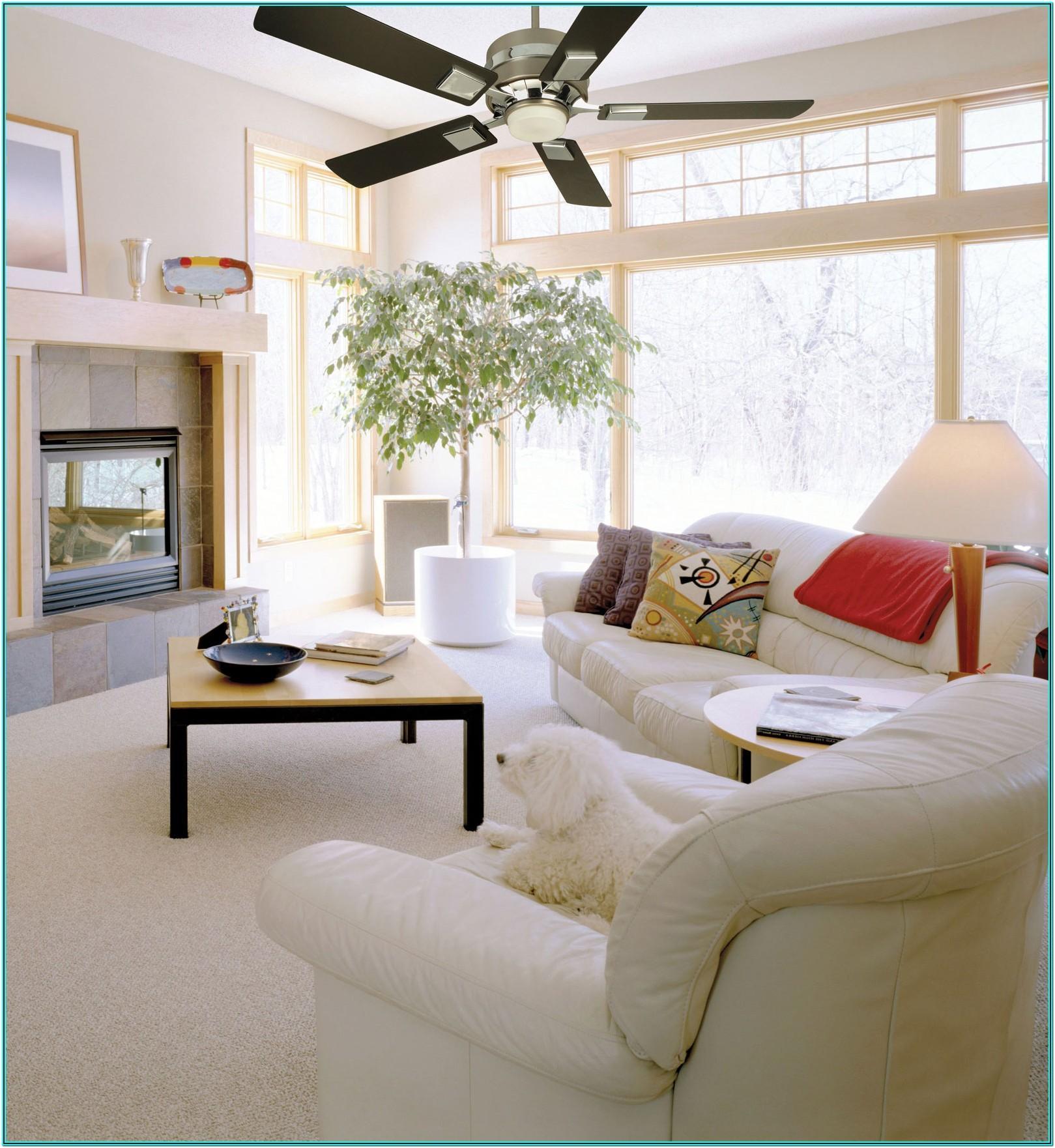 Modern Ceiling Fans For Living Room