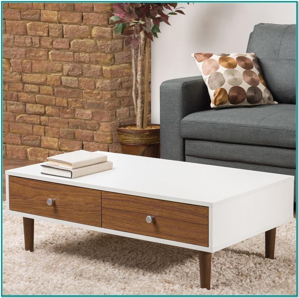 Modern Coffee Tables For Living Room