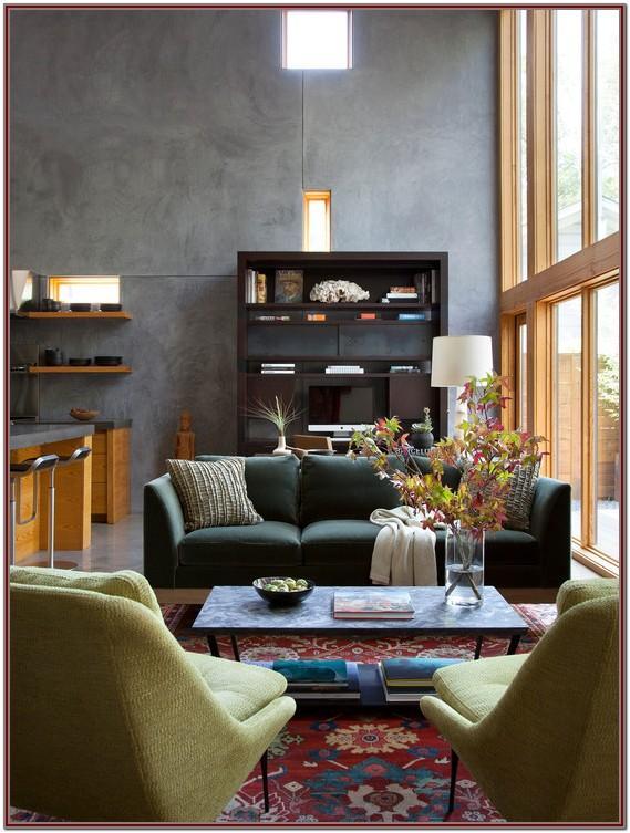 Modern Contemporary Interior Design Ideas For Living Room