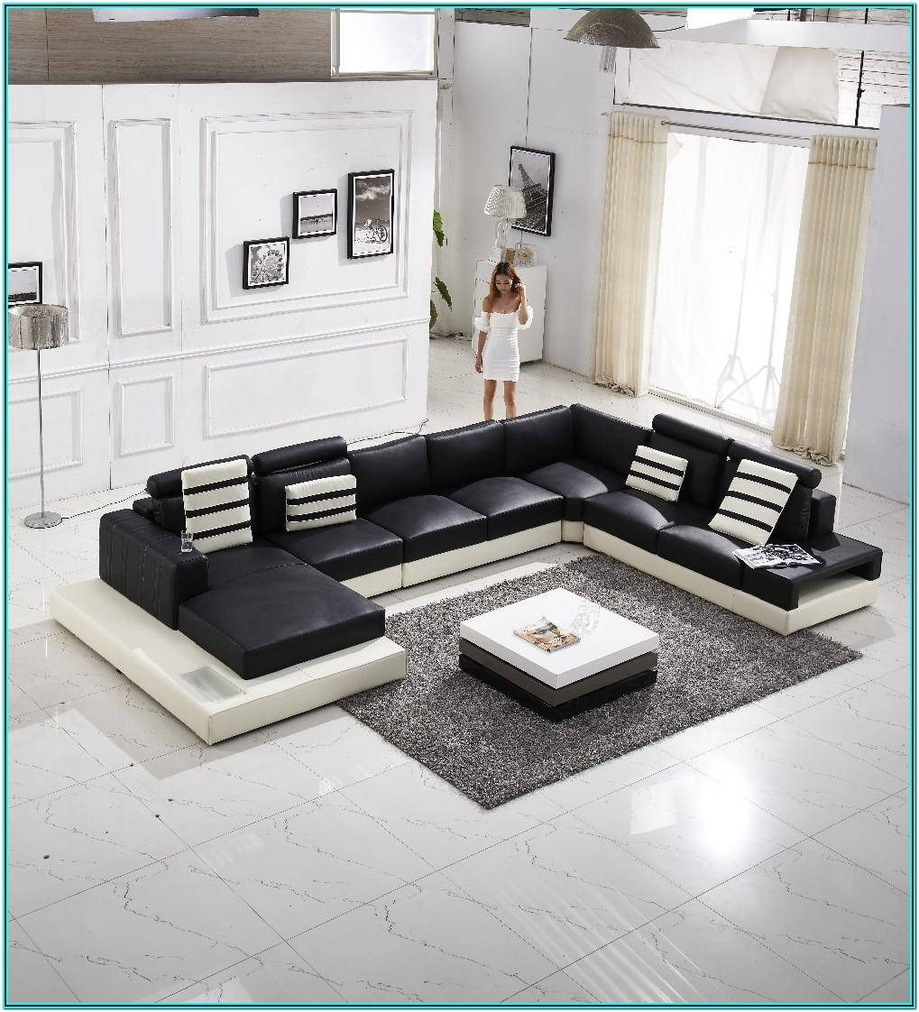 Modern Contemporary Living Room Furniture Sets