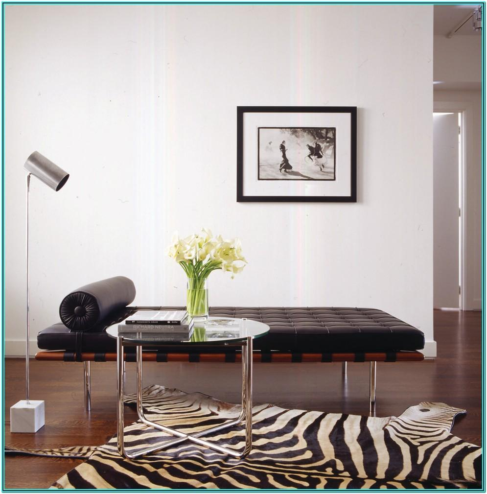 Modern Daybed For Living Room