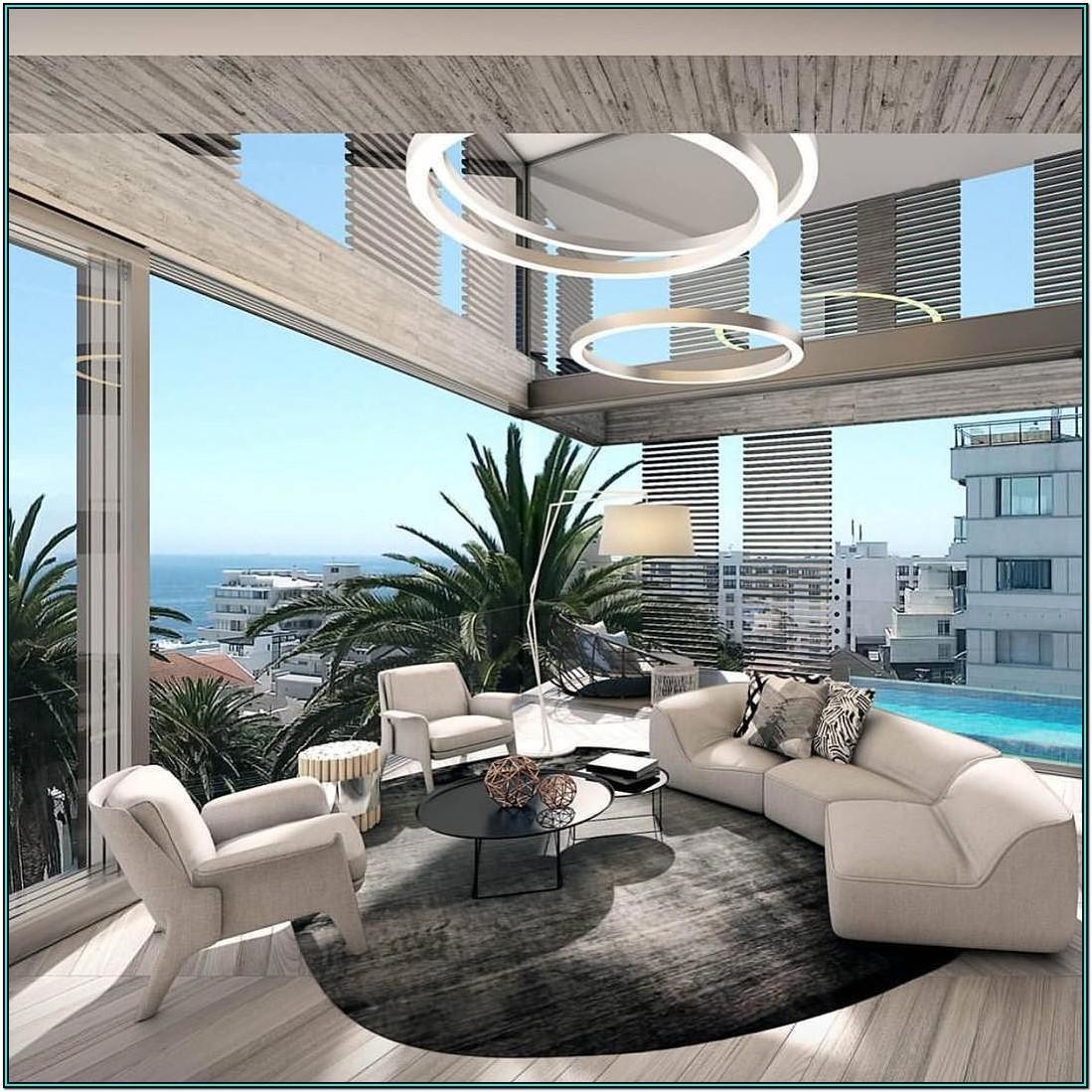 Modern Family Living Room Ideas
