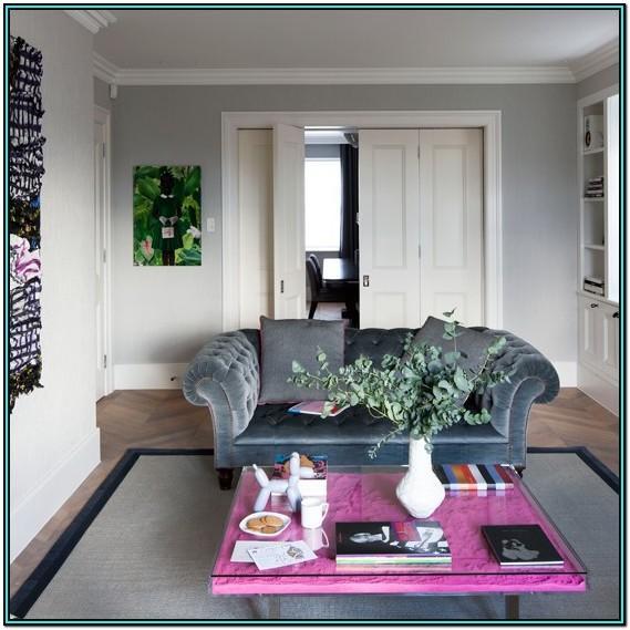 Modern Grey Living Room Ideas Uk