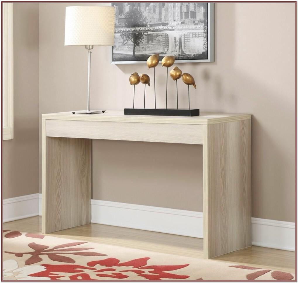 Modern Living Room Console Table