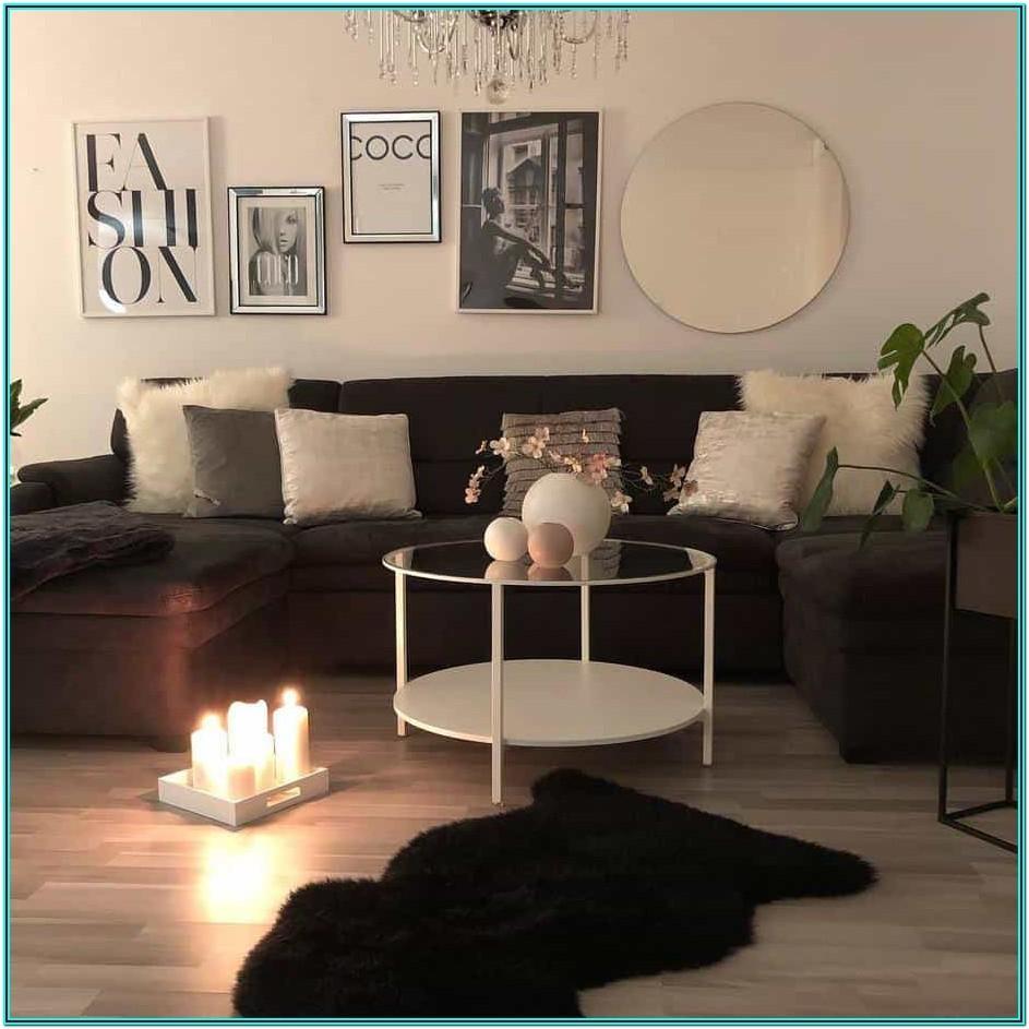 Modern Living Room Decor Ideas 2020