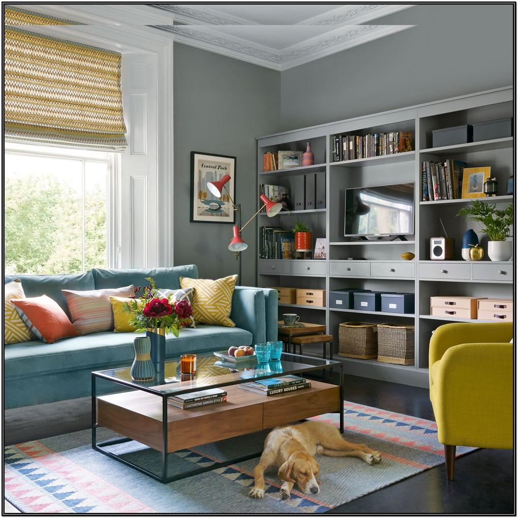 Modern Living Room Furniture Design Ideas