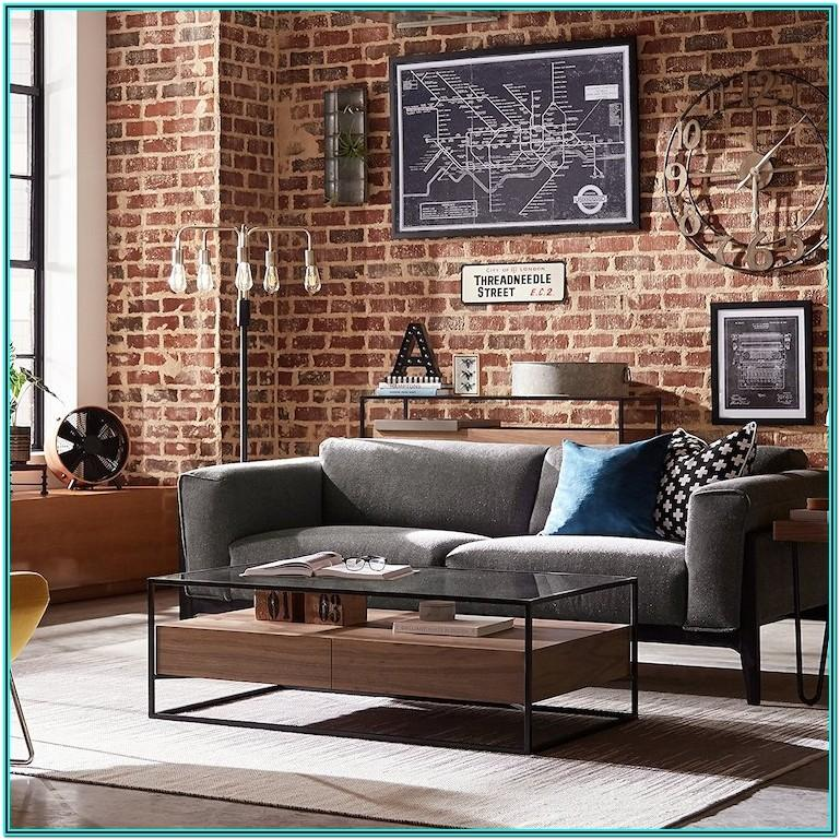 Modern Living Room Furniture For Small Spaces