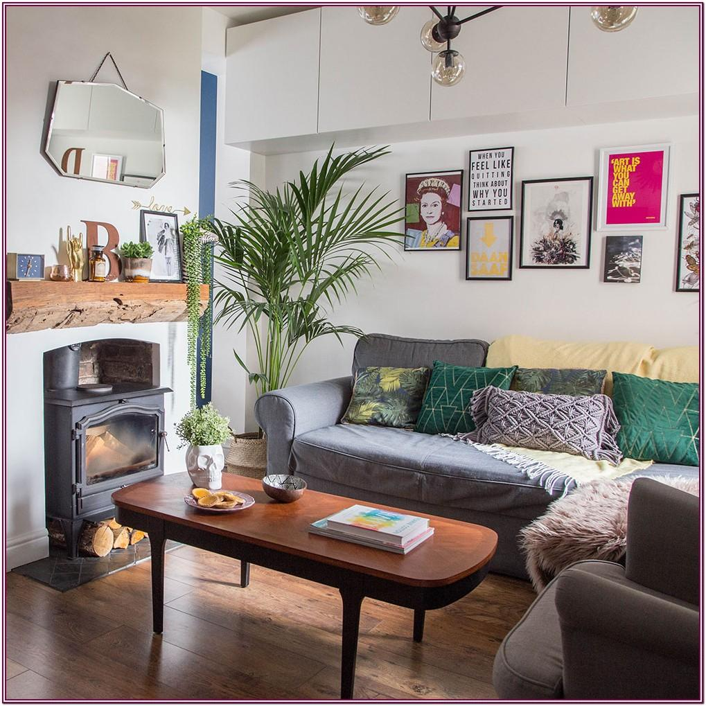 Modern Living Room Ideas For Small House