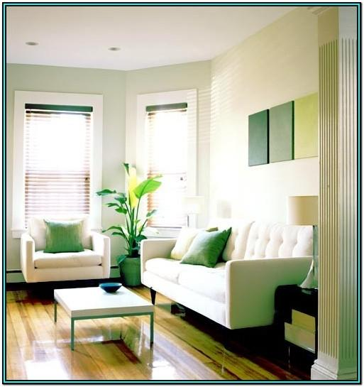 Modern Living Room Ideas For Small Rooms