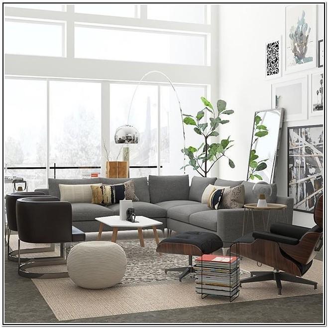 Modern Living Room Ideas Pinterest