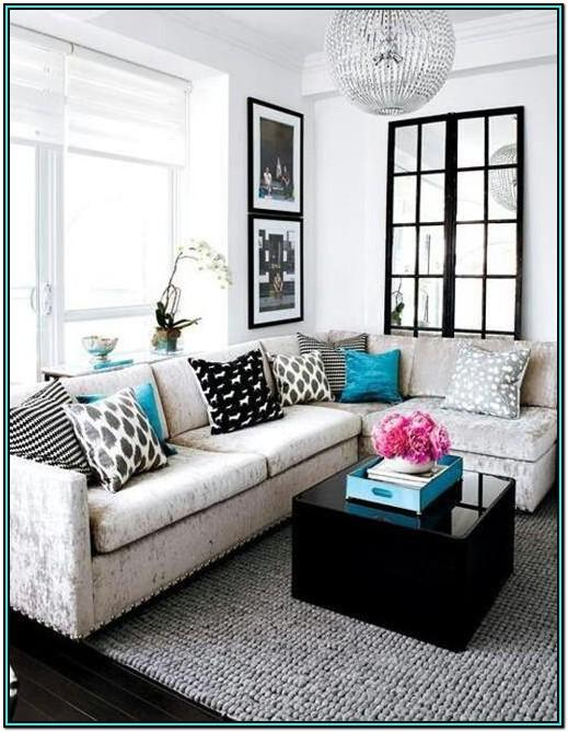 Modern Living Room Storage Ideas For Small Spaces