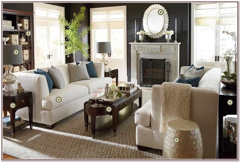Modern Luxury Living Room Furniture Ideas