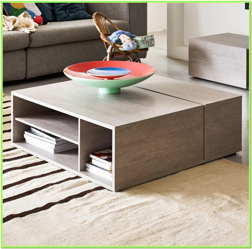 Modern Middle Table Living Room