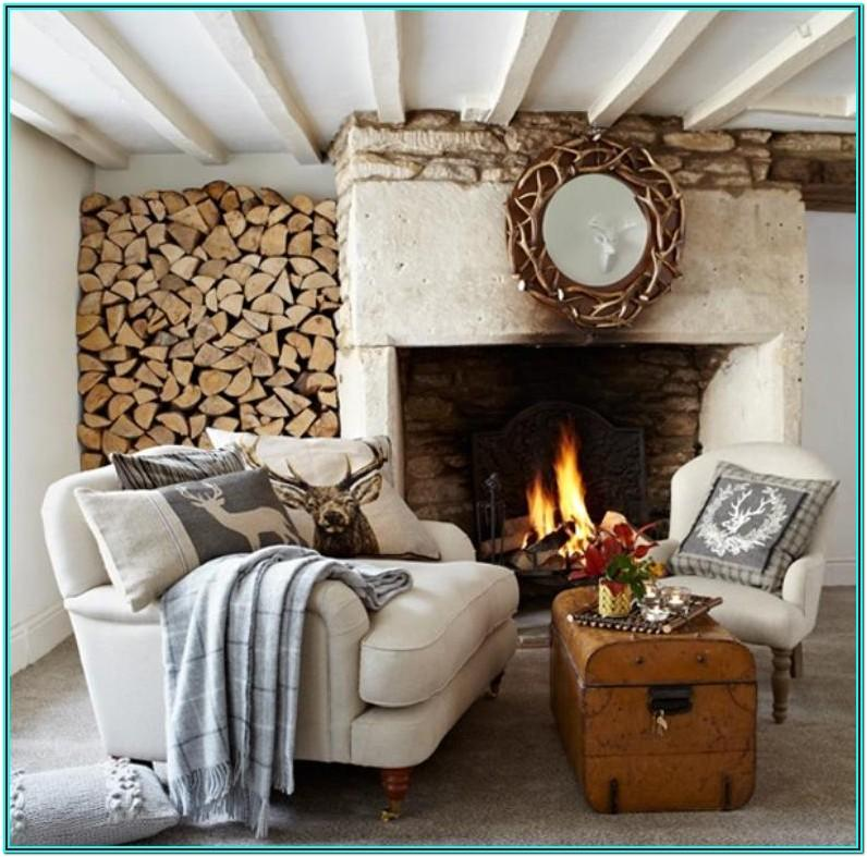 Modern Rustic Rustic Country Living Room Ideas