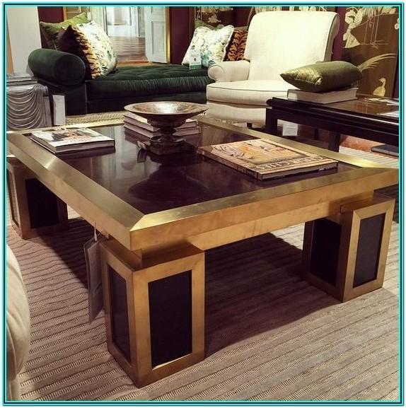 Modern Style Modern Center Table Designs For Living Room