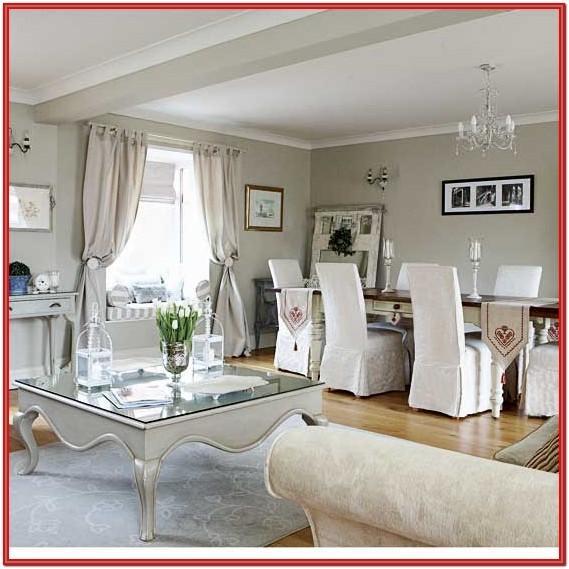Open Plan Living Room Dining Room Ideas