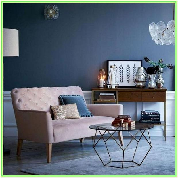 Paint Color For Living Room 2019