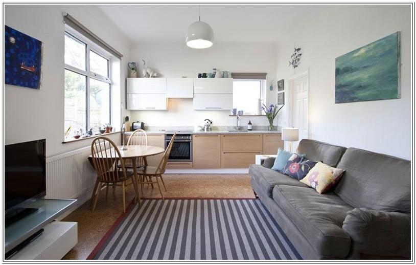Pinterest Small Kitchen Living Room Design Ideas