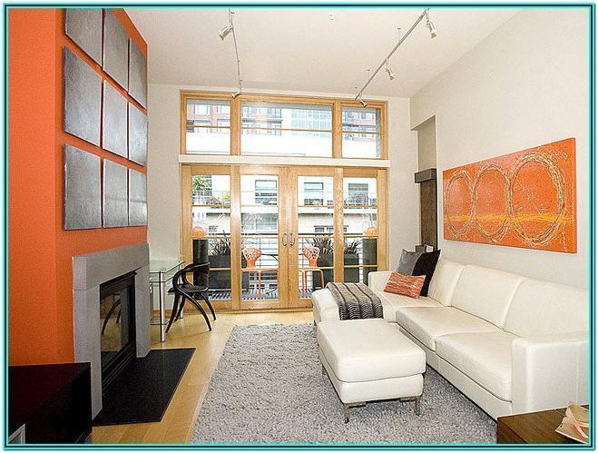 Rectangular Small Narrow Living Room Ideas