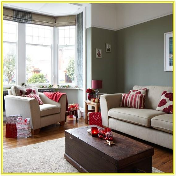 Red Black And Grey Living Room Ideas