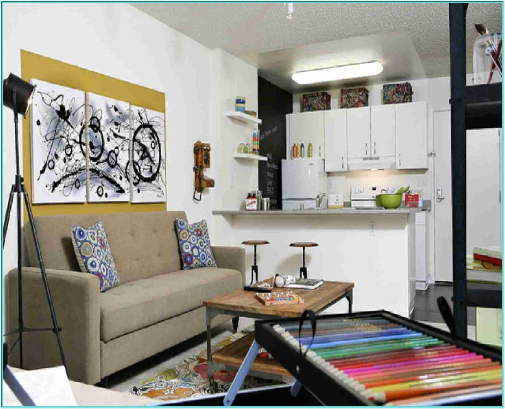 Remodeling Small Living Room Ideas