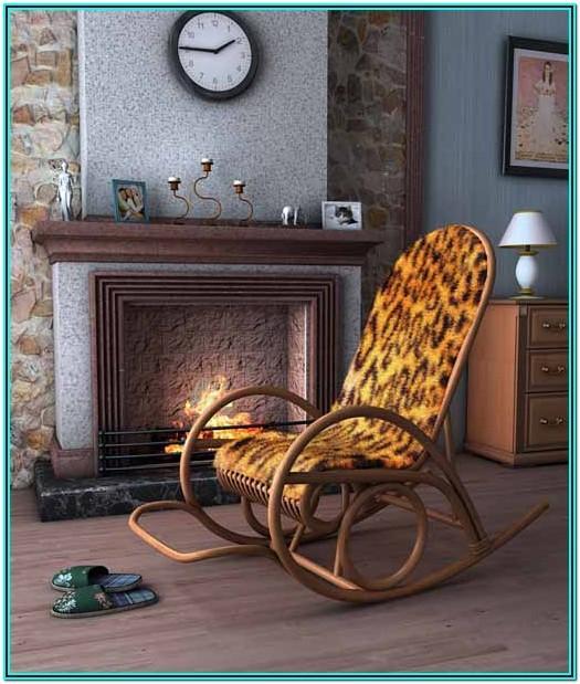 Rocking Chair Living Room Ideas