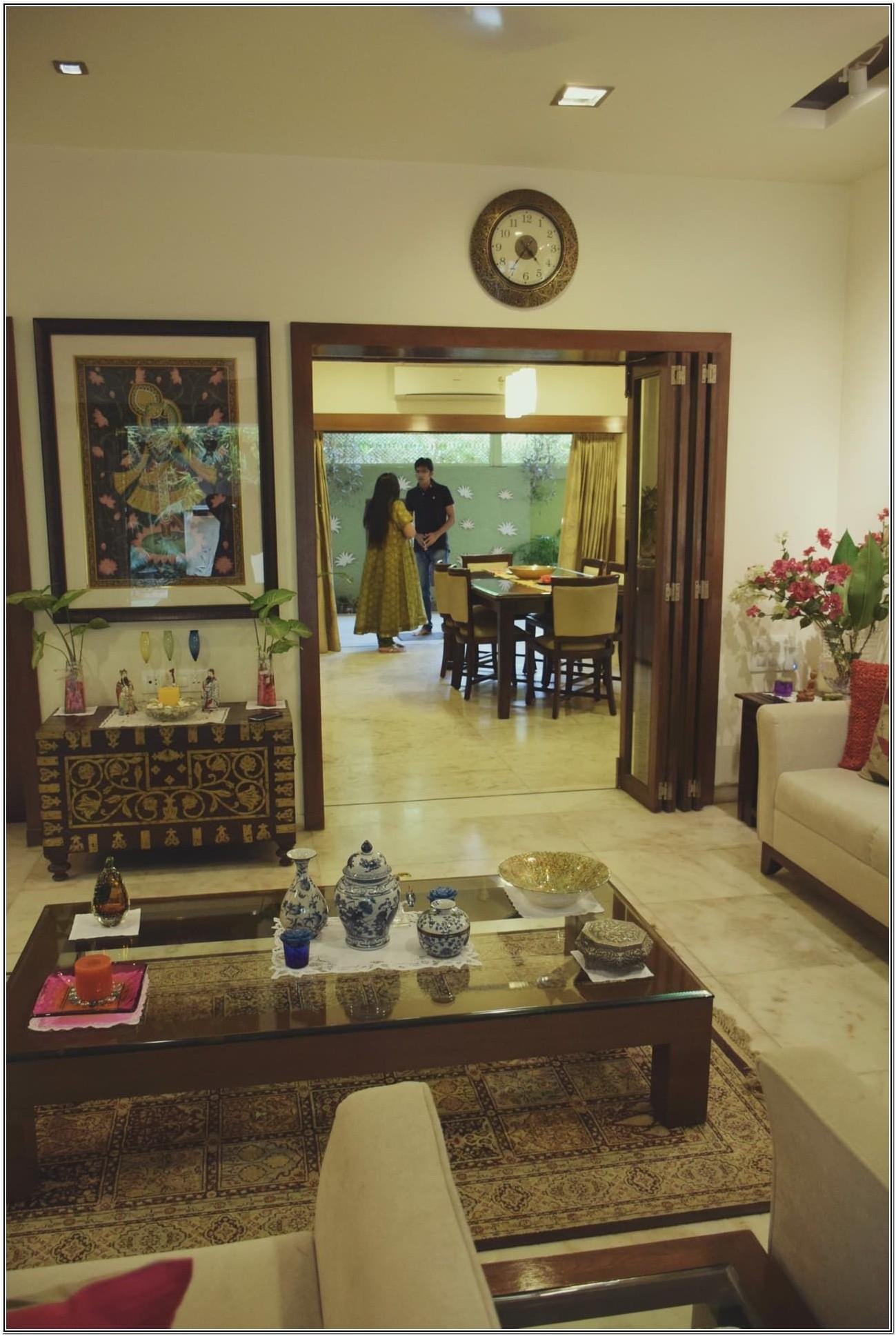 Room Interior Apartment Indian Living Room Ideas