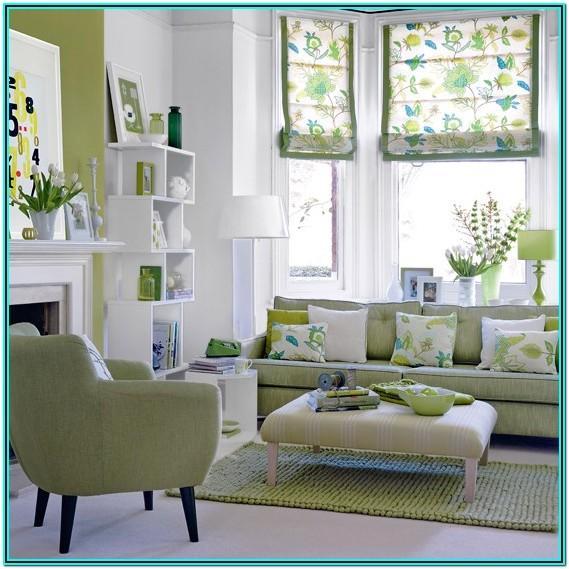 Sage And Cream Living Room Ideas