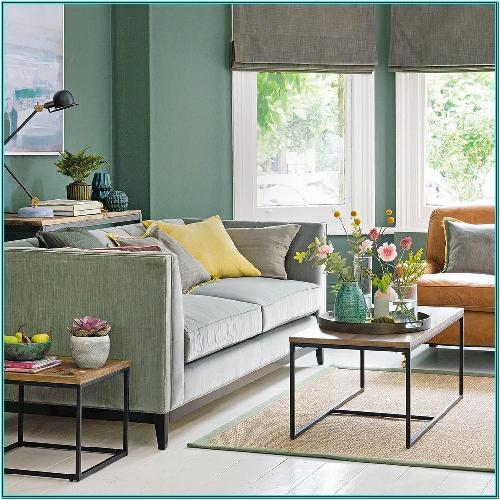 Sage Sofa Living Room Ideas