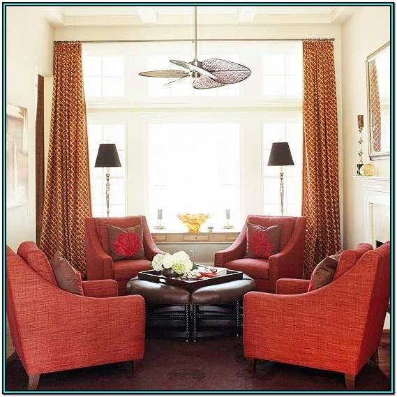 Seating Options For Small Living Room