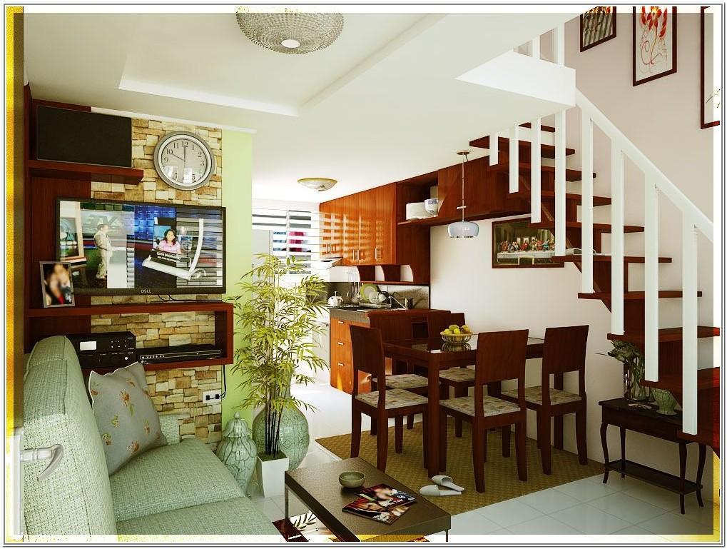 Simple Living Room Design Ideas Philippines