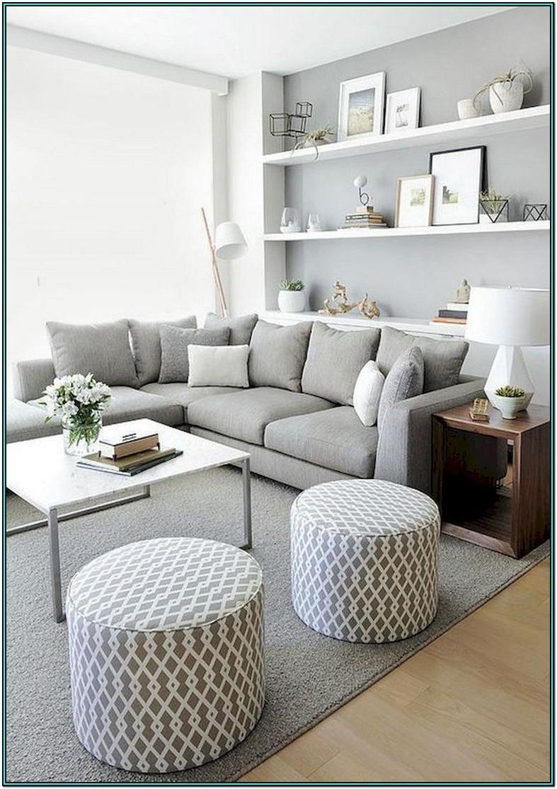 Small Comfy Living Room Ideas
