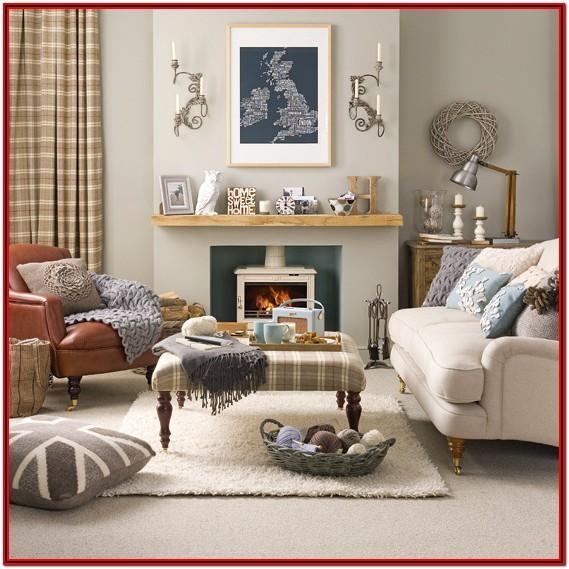 Small Cottage Living Room Ideas Uk