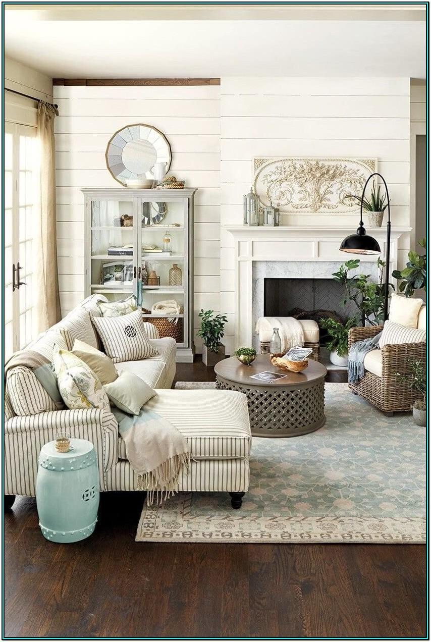 Small Living Room Ideas Farmhouse