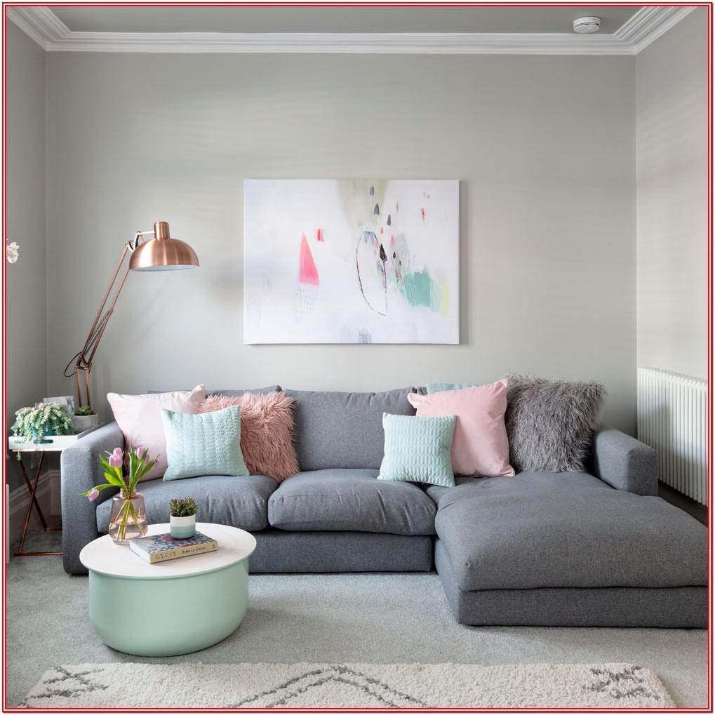 Small Living Room Ideas Grey Walls